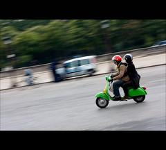 Vesparis (Olivier Landreau aka lepopov) Tags: street paris france speed 50mm concorde canon50mm14usm canoneos450d concordians