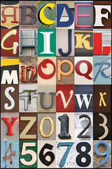The ABCs of Santa Barbara (R Stanek) Tags: santabarbara alphabet seenonflickr