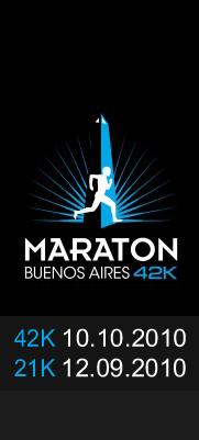 Maratón Internacional de Buenos Aires 4621202563_cd5d437818_o