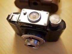 Russian Smena 2 Camera