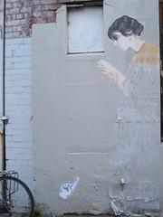 miso (th3butcherofbilbao) Tags: street art melbourne lane ways