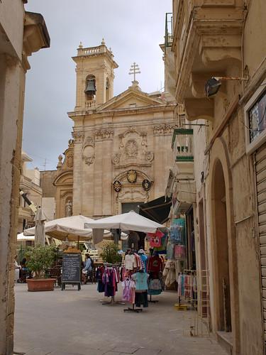 Gozo - Rabat