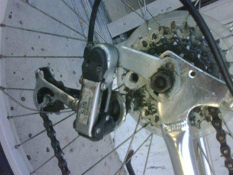 cl bike