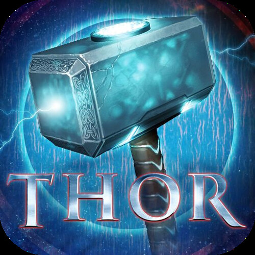 THOR_ Son of Asgard
