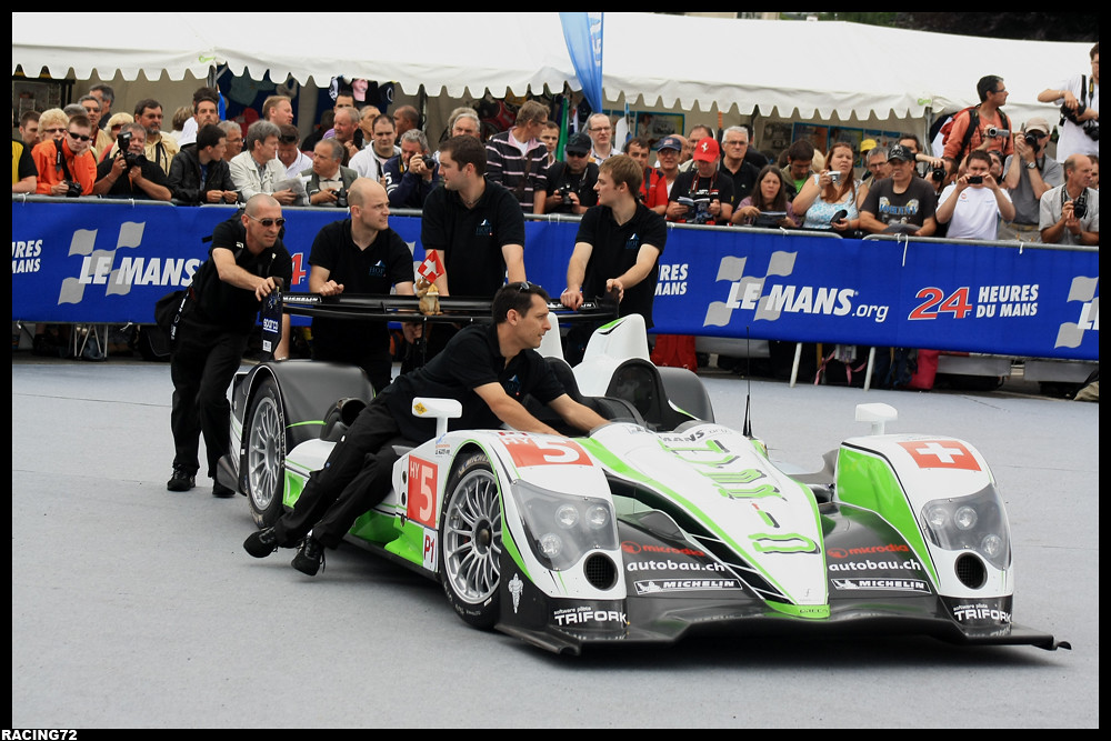 24 HOURS OF LE MANS 2011  (REAL ) , Pictures... 5805363135_e678b5c4a9_b