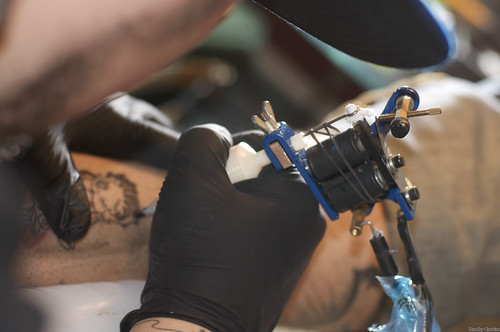 Nicky Tattooing 1-6-09 30