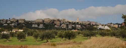 Panorama - Città Sant'Angelo (PE)