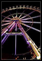 Giant Wheel Alexa Weihnachtsmarkt Berlin (sTARDUST) Tags: christmas berlin wheel night canon germany giant lens deutschland fairground weihnachtsmarkt kit alexa 1855 dslr retouch 450d