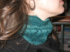 Cowl Side View