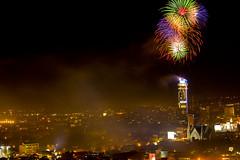 Sinulog 2009 Club Ultima Fireworks (zyans) Tags: fireworks cebu stonio sinulog2009
