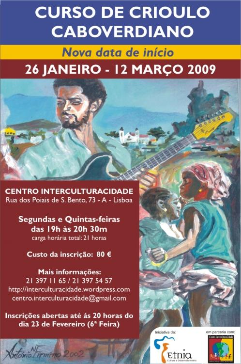 Curso de Crioulo Caboverdiano