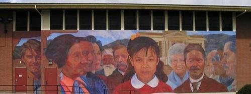 Lompoc Mural - Gin Chow