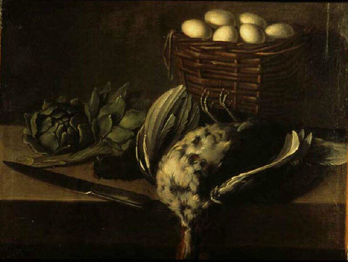 Carlo Magini, Still Life, 19 th. ct.