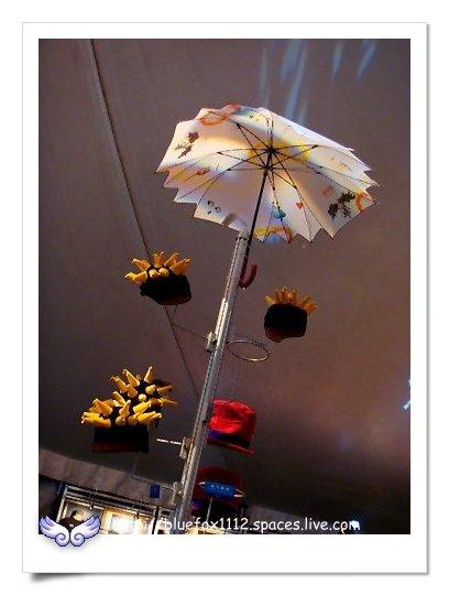 090124太陽  劇團-歡躍之旅08_紀念品販售區