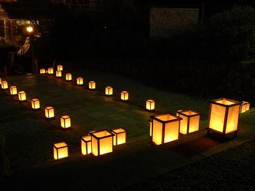 吉野「鬼火の祭典」夜の部-14