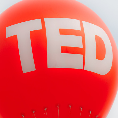 TED Balloon [Photo by Molinary] (CC BY-SA 3.0)