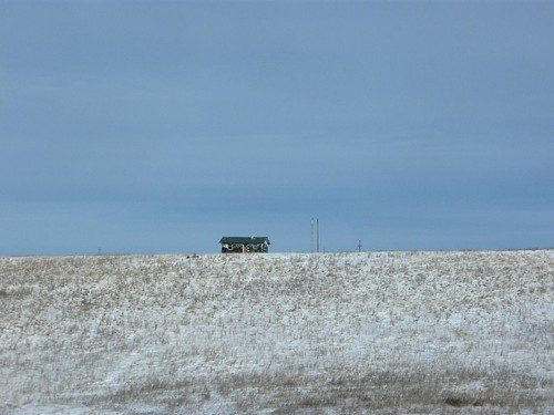 Little House on the Prairir