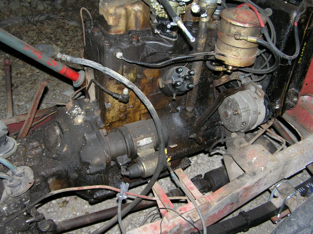 willys m jeeps forums-viewtopic-alternator conversion willys jeep alternator wiring