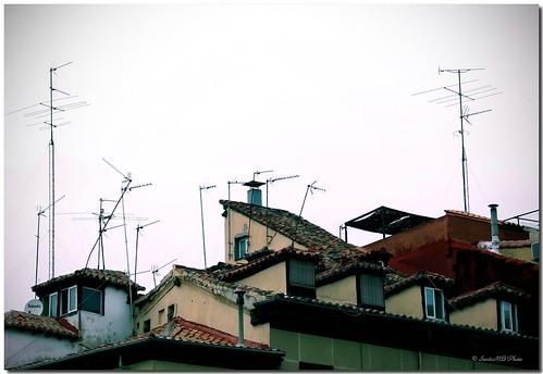 Antenas Para Tv Digital