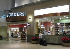 Talks to Save Borders Stores Fail
