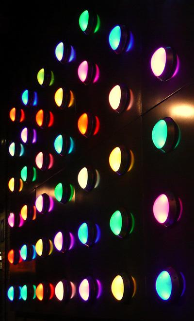 Colores para Pi