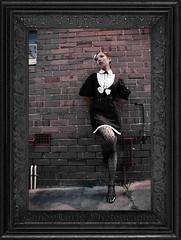 Amanda_wsMarked_2008_16 (CandyLin.LY) Tags: fashionportrait themeportrait candylinly