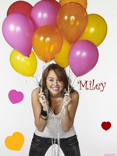Miley Icon 506 by mileyicons101.