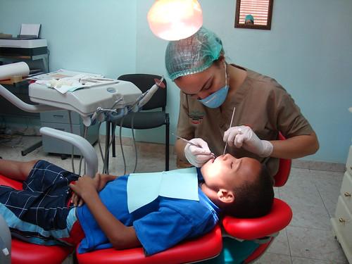 Goda Operativo a niñez