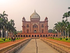 Safdarjung's Tomb - On Explore (sir_watkyn) Tags: new india monument architecture century prime interestingness delhi tomb 18th explore historical minister on mughal safdarjung mywinners abigfave colorphotoaward impressedbeauty theunforgettablepictures goldstaraward earthasia rubyphotographer sirwatkyn