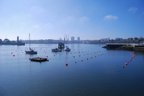 Roker Harbour 2
