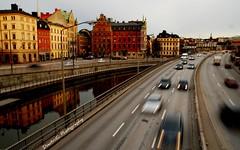 Stockholm calm & speedkings (Dimitri Chalias) Tags: powmerantusenord