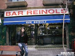 Bar Reinols (serie Aida) (carlossadness) Tags: bar mauricio aida reinols