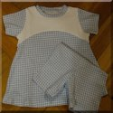 Coco Dots Swing Top & Shorts Child Sizes 4 or 5/6