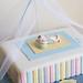 Cibinlikli bebek pastası