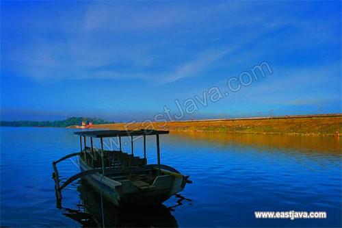 Karangkates Dam - Malang - East Java