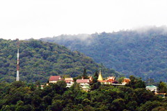 IMG_20070824_0108. Wat Doi Sutep. (ol'pete) Tags: thailand chiangmai canoneos350d watdoisuthep เชียงใหม่ ประเทศไทย ดอยสุเทพ earthasia วัดดอยสุเทพ