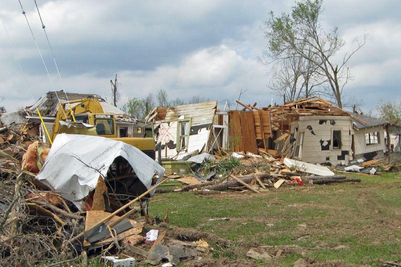 Mena Tornado 2009 37