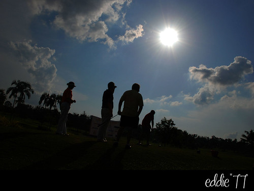 Palm Resort Golf Club - 01