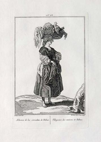 016-Aldeana de las cercanias de Bilbao 1777-188