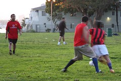 "Soccer on the Bluffs in Long Beach (buffntuff28) Tags: shirtless kite beach pecs flying arms muscle muscular chest models hunk surfing buff volleyball flex biceps humpy hotmen hotstuds musclemen day"" ""national ""kite flying"" surfing"" humpyhunk"