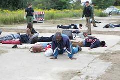 Training Ground, 2006