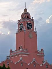 Palacio Municipal Mérida (anghersan) Tags: méxico yucatán