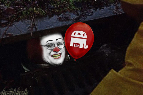 You'll Float Too, Rush