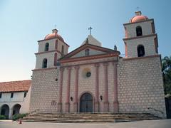 Santa Barbara Mission (4)