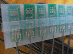 silicon (tumoworks) Tags: device led 456