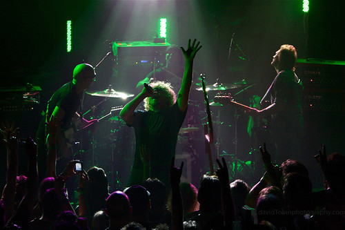 Chickenfoot May 19, 2009