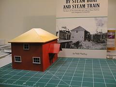 Station in Progress