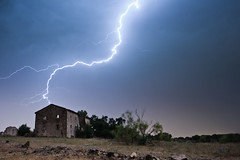 Teco_090522_A6I9303 (tefocoto) Tags: madrid españa storm night landscape noche spain paisaje explore tormenta nocturna lightning teco rayos espaa casadelapatata