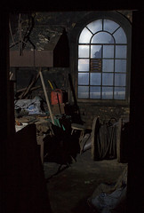 The Workshop Window