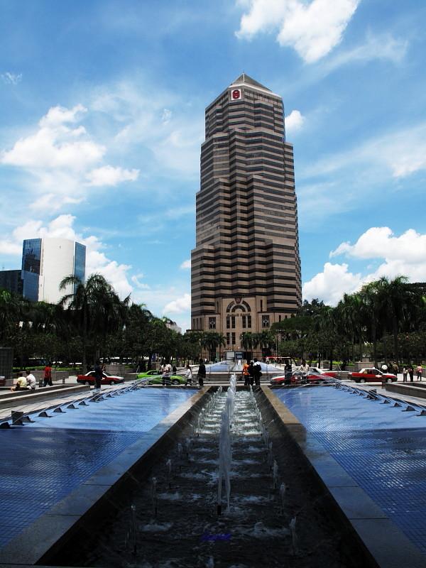 Public Bank @ KL, Malaysia